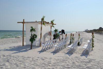Beach Weddings Orange Beach