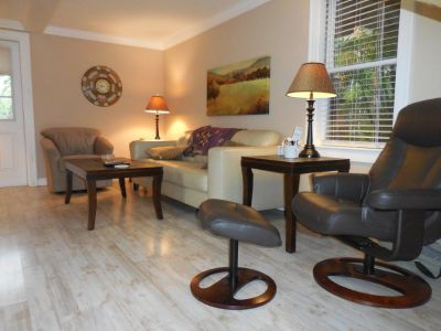 Furnished Apartment for Rent - 918 38th St. W., Bradenton, FL