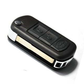 Sell RANGE ROVER Sport Land Rover Discovery LR3 3 BUTTON REMOTE KEY FOB CASE BLADE motorcycle in Waterford, Connecticut, United States, for US $60.00