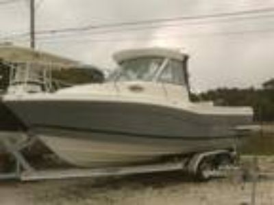 2019 Striper 230 Walkaround
