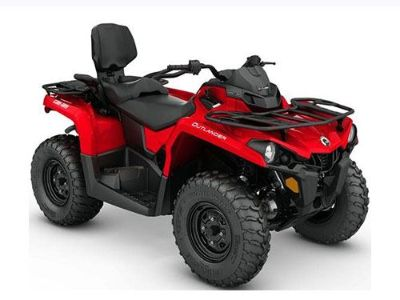 2017 Can-Am Outlander MAX 450 Utility ATVs Huntington, WV