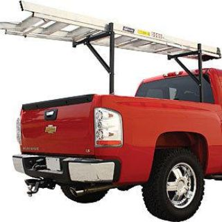 Sell Bully CG-901 Adjustable Side Mount Ladder Rack motorcycle in Delaware, Ohio, US, for US $93.99