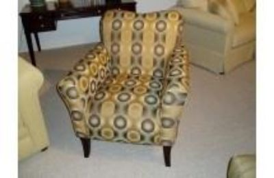 Lloyd'S Of Chatham 014-21 Accent Chair