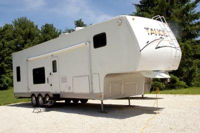 2008 Thor Motor Coach TAHOE 3750