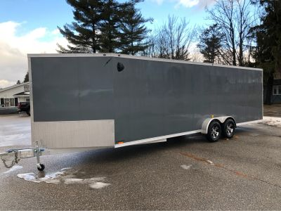 2019 Lightning Trailers LTFES724TA2 Trailer Gaylord, MI