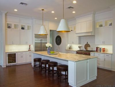 Kitchen cabinets great designs custom cabinetry St Pete FL