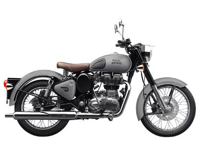2018 Royal Enfield Classic Military ABS Cruiser Motorcycles Depew, NY