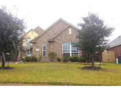4 Bed 3 Bath Preforeclosure Property in Spring, TX 77379 - St Winfred Dr