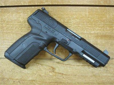 FN Five-seveN pistol 20rd mags NIB