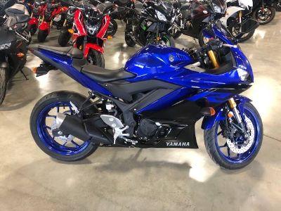2019 Yamaha YZF-R3 Supersport Bessemer, AL