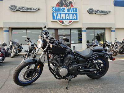 2017 Yamaha Bolt Cruiser Motorcycles Meridian, ID