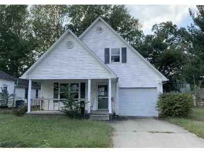 3 Bed 2.5 Bath Foreclosure Property in Vincennes, IN 47591 - Dubois St