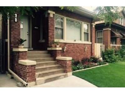4 Bed 1 Bath Foreclosure Property in Chicago, IL 60651 - N Lotus Ave
