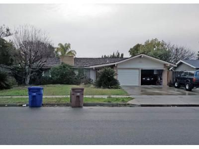 3 Bed 2 Bath Foreclosure Property in Caruthers, CA 93609 - W Kofoid Ave