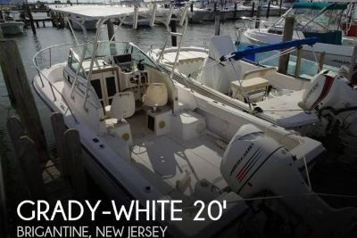 1994 Grady White 208 Adventure