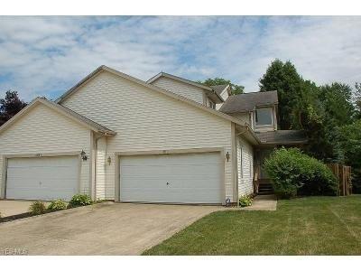 3 Bed 1.5 Bath Foreclosure Property in Cleveland, OH 44105 - John P Green Pl