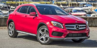 2017 Mercedes-Benz GLA GLA 250 ()