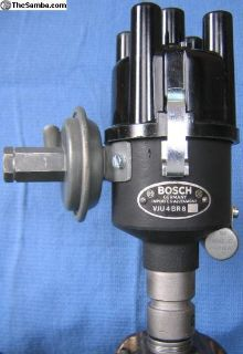 Bosch VJU 4 BR 8 distributor for 36hp VW