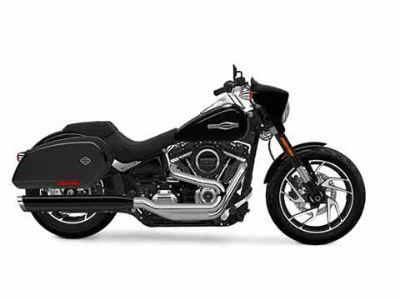 2018 Harley-Davidson Sport Glide Cruiser Motorcycles Waterford, MI