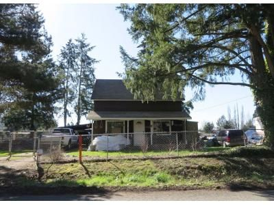 3 Bed 1 Bath Preforeclosure Property in Mulino, OR 97042 - S Graves Rd