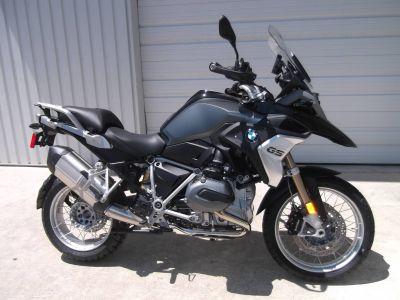 2018 BMW R 1200 GS Dual Purpose Motorcycles Boerne, TX
