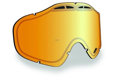Find 509 Sinister X5 Lens - ORANGE MIRROR/YELLOW TINT motorcycle in Sauk Centre, Minnesota, United States, for US $24.95