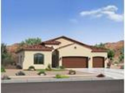 The Marilyn II by Abrazo Homes: Plan to be Built