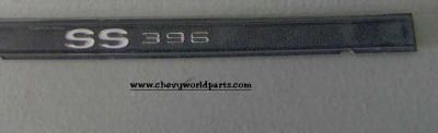 Find 69 CHEVELLE SS396 GLOVE BOX DASH EMBLEM INSERT 1969 motorcycle in Bryant, Alabama, US, for US $36.95