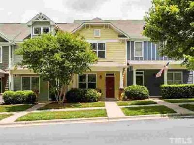 130 Millbrook Drive Pittsboro Two BR, Move-in ready town home