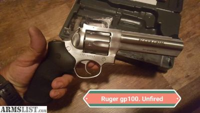 For Sale: Ruger