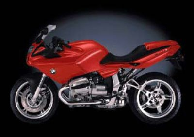 1999 BMW R 1100 S Sport Motorcycles Chico, CA
