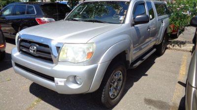 2006 Toyota Tacoma V6 (Silver Streak Mica)