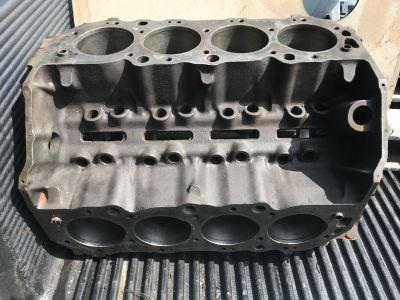 69 396 4 bolt block