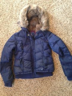 American Eagle Teen Puffer Jacket