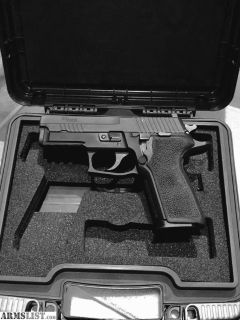 For Sale: SIG P229 Enhanced Elite