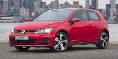 2015 Volkswagen Golf Gti (Gray)