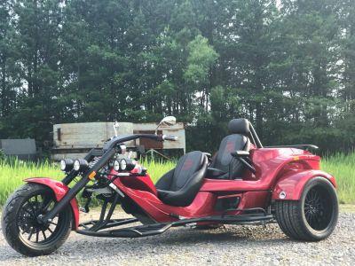 2017 Rewaco RF1 ST-2 Turbo 3 Wheel Motorcycle Motorcycles Jasper, GA