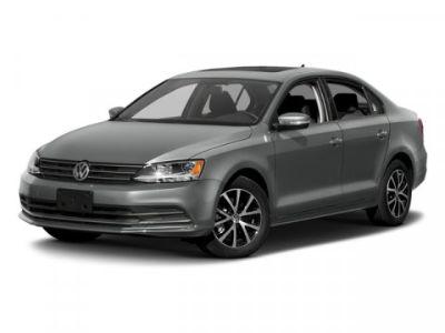 2017 Volkswagen Jetta 1.4T S (BLACK)