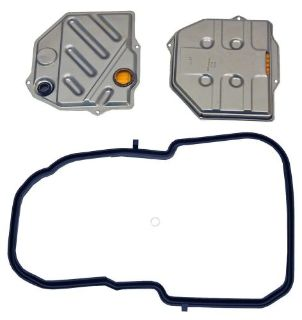 Sell Auto Trans Filter Kit WIX 58987 motorcycle in Azusa, California, United States, for US $32.59