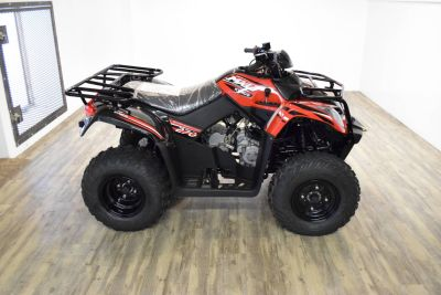 2017 Kymco MXU 270 Utility ATVs Wauconda, IL