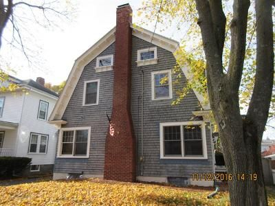 4 Bed 2.5 Bath Foreclosure Property in Peabody, MA 01960 - Orchard St