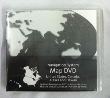Sell OEM GM / GMC Navigation System Map UPDATE DVD 20857425U Version 4.1C P20857425U motorcycle in Anaheim, California, US, for US $19.00