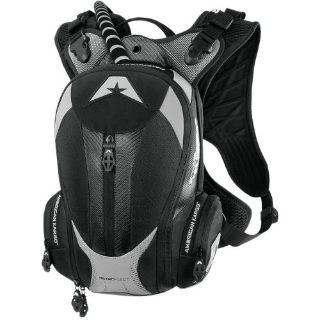 Purchase American Kargo Turbo 2L Hydration Pack Black motorcycle in Holland, Michigan, United States, for US $165.00