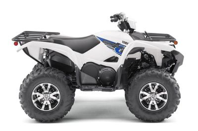 2019 Yamaha Grizzly EPS ATV Utility ATVs Manheim, PA