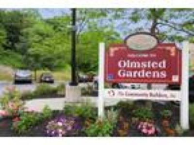 Olmsted Gardens Apartments - One BR One BA