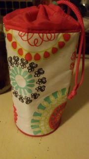 Thirty-one thermal beverage holder(holds one )