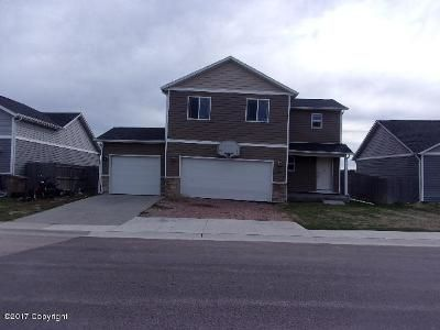 4 Bed 3 Bath Foreclosure Property in Gillette, WY 82716 - Goldenrod Ave