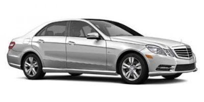 2012 Mercedes-Benz E-Class E350 Luxury (Beige)