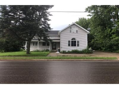 5 Bed Preforeclosure Property in New London, WI 54961 - State Road 54