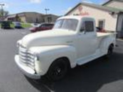 Used 1949 CHEVROLET TRUCK For Sale